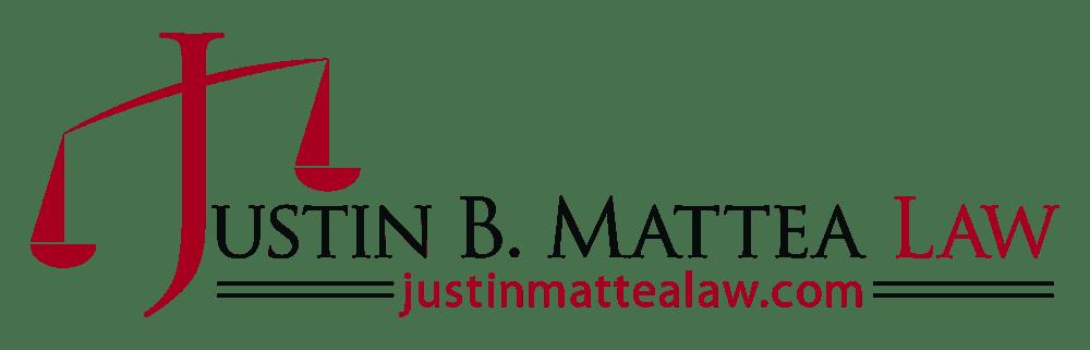 Justin B. Mattea, Attorney at Law