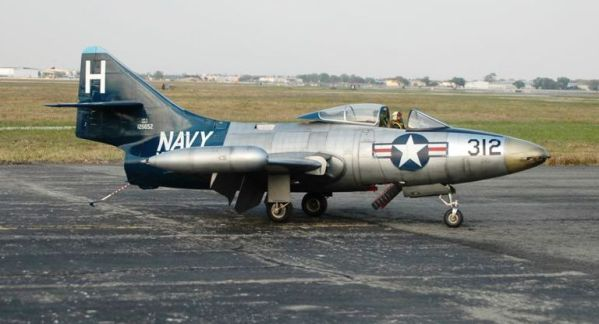 Panther F-9