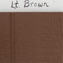 Paint-Light Brown