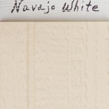Paint-Navajo White