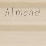 Vinyl-Almond