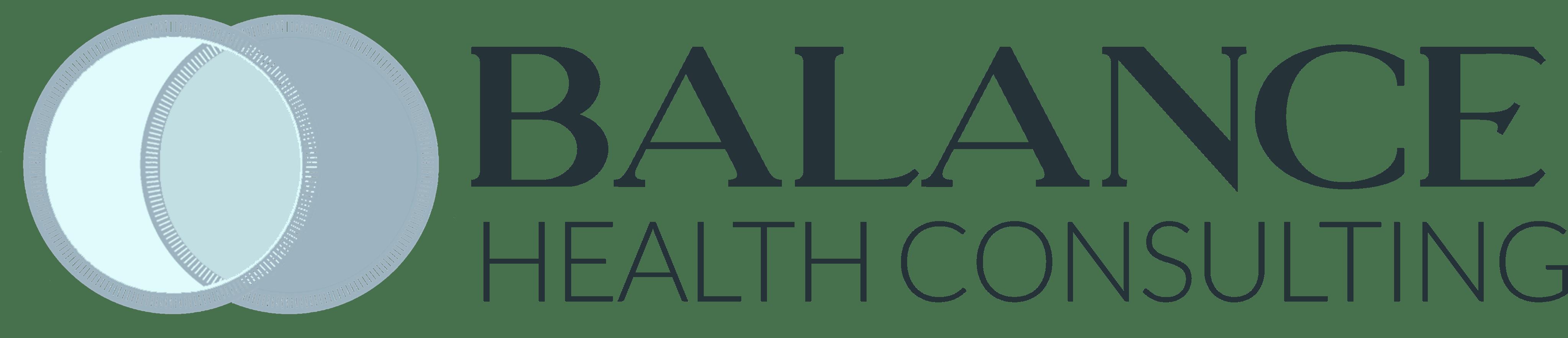 Balance Health Consulting