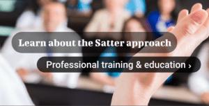 Ellyn Satter Institute Website