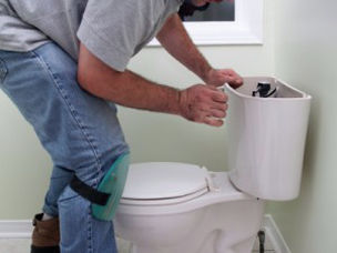 TOILET BACKUP, SEWAGE DAMAGE, AND WATER DAMAGE RESTORATION SERVICES IN CHICAGO