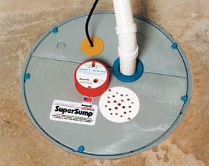 sump pump overflow chicago