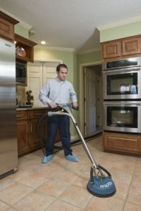 Chicago Home Tile Cleaning