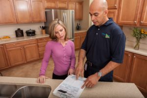 Chicago Residential House Cleaning