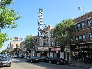 logan square chicago
