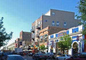 wicker park chicago historic district