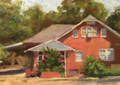 The Red Brick Inn