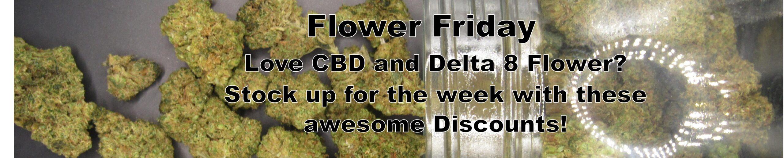 Flower Friday 2