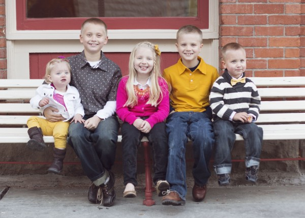 kids 2014