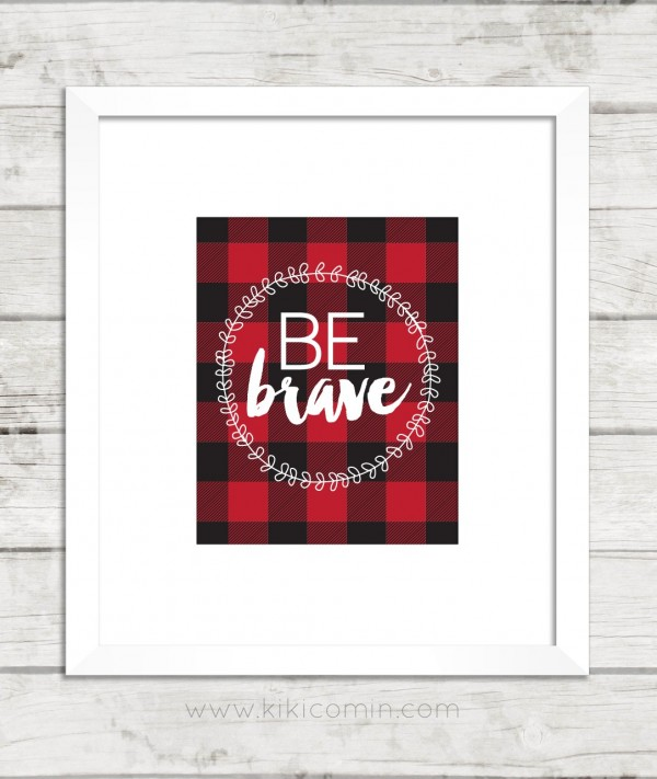 buffalo collection blog be brave