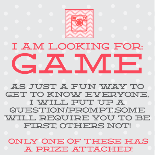 i am looking for game