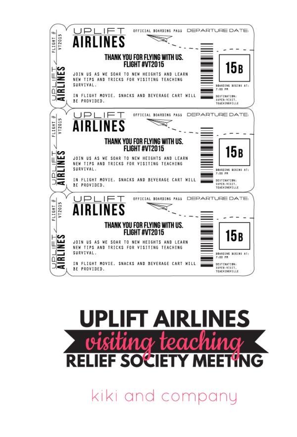Uplift Airlines invites