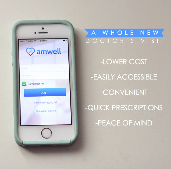 AMWELL DR VISIT 2