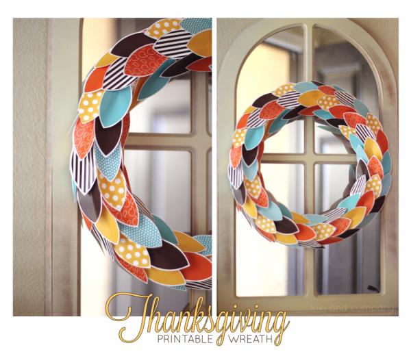 Such-a-fun-Thanksgiving-wreath-Printables-at-Kiki-and-Company.-1024x882