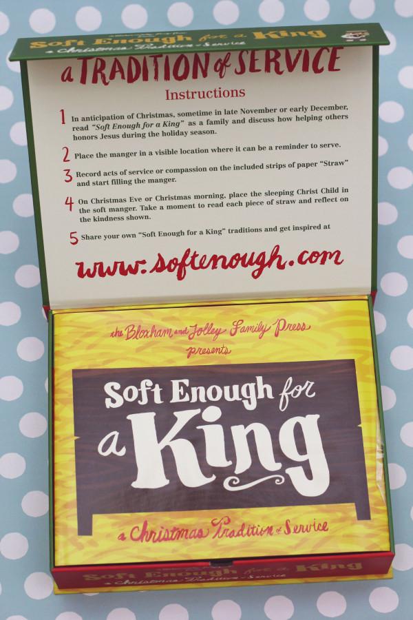 soft enough 6