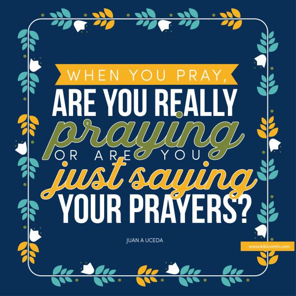 when-you-pray