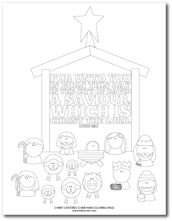 christ-centered-christmas-coloring-page-from-kiki-and-company