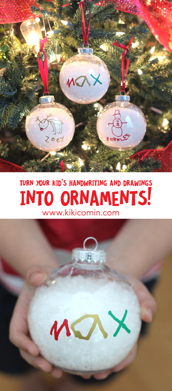 turn-your-kids-handwriting-and-drawings-into-ornaments-so-fun
