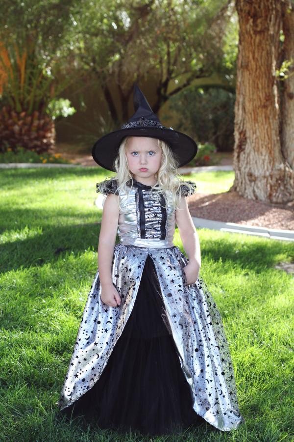 zoey witch 3