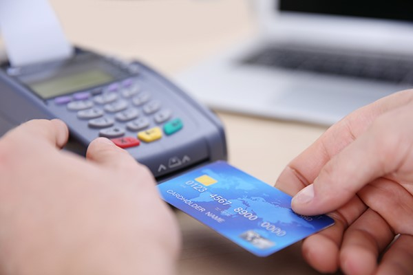 Merchant Processing Service image