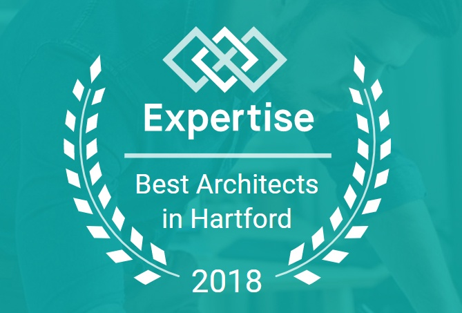 CNA Ranked in the Top 20 Architects