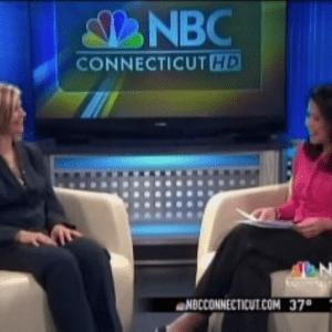NBC Connecticut Interview - Cheryl Newton Architects LLC