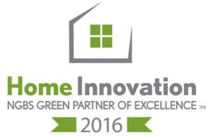 Home Innovation Research Labs Recognizes NGBS Green Partners of Excellence