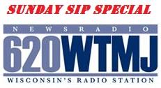 WTMJ Sunday Sip Special MARS Mobile Auto 866-MARS-AUTO
