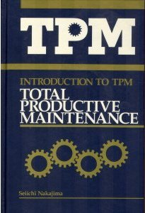 Nakajima's TPM two book set