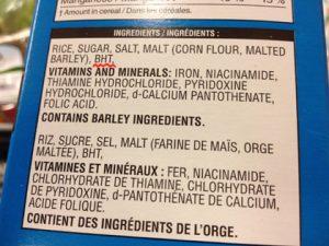 cereal_ingredients