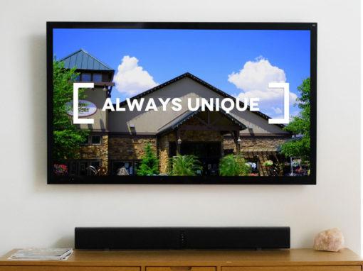 Frazee Gardens – web commercial