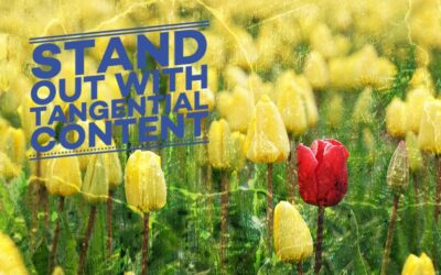 Tangential Content – What, Why and Who