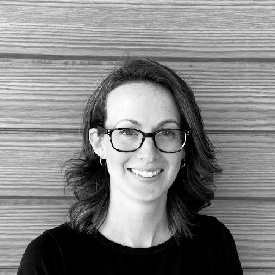 Kathryn Mirza - Children's Ministries Coordinator