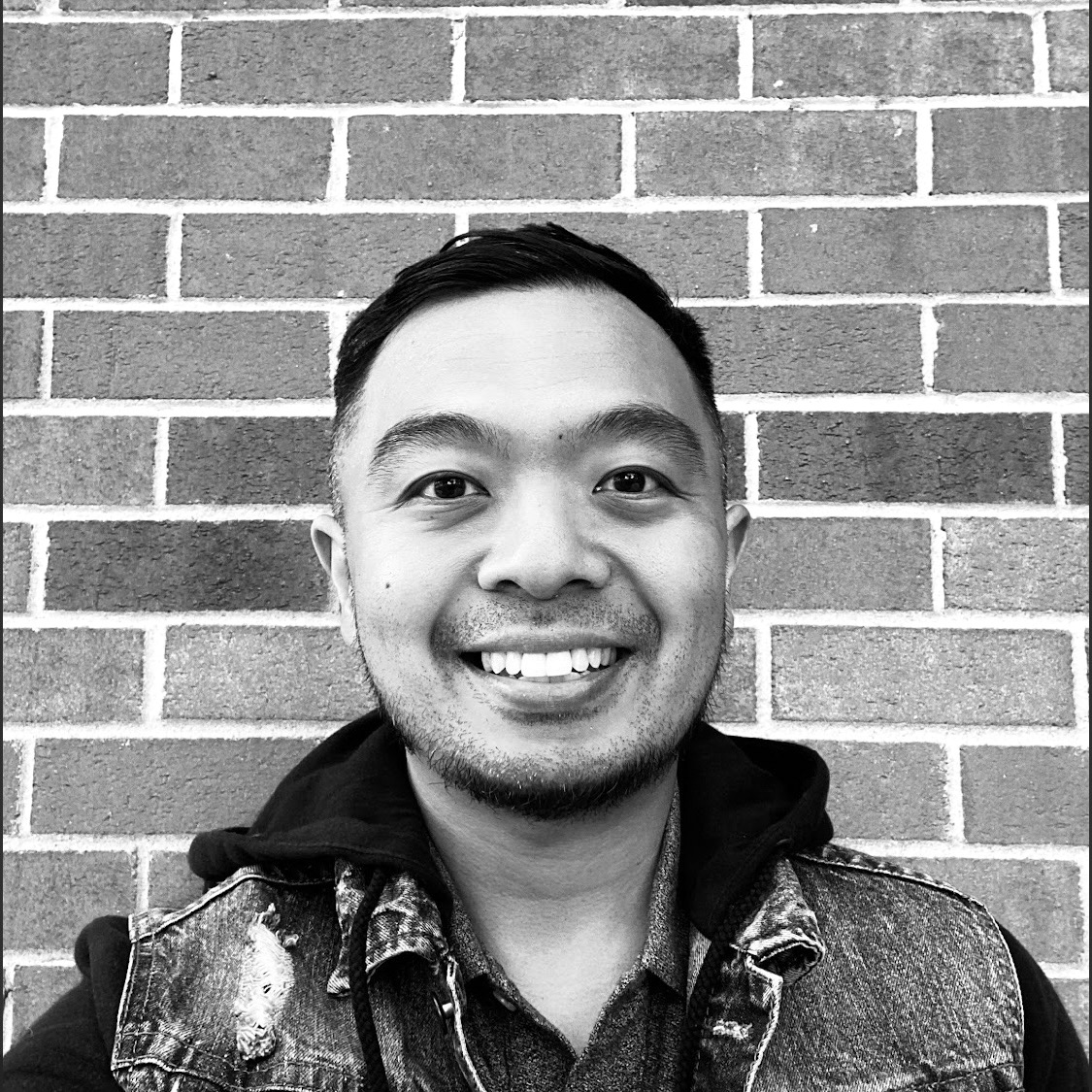 Mark Manalo - Young Adult Coordinator