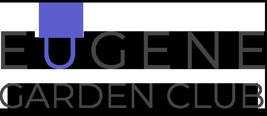 EUGENE GARDEN CLUB