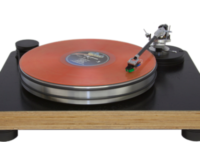 Turntable One