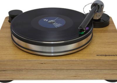 Turntable Two
