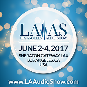 HFS at the Los Angeles Audio Show 2017