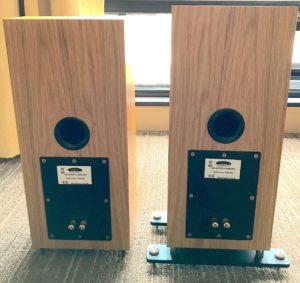 neat acoustics british speakers high end audio highendaudio hifi audia flight signal projects analogueworks vibex power conditioning stereo awesome