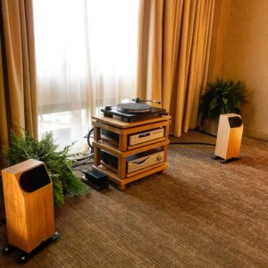 speakers high end audio highendaudio hifi audia flight signal projects analogueworks vibex power conditioning stereo awesome