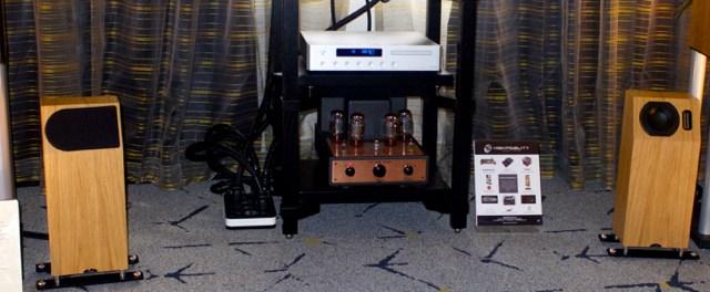 Jack Roberts Picks His Audio Beatnik Jaw Off the Floor in LA