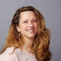Melanie Graf, Director of Talent Acquisition, Series D