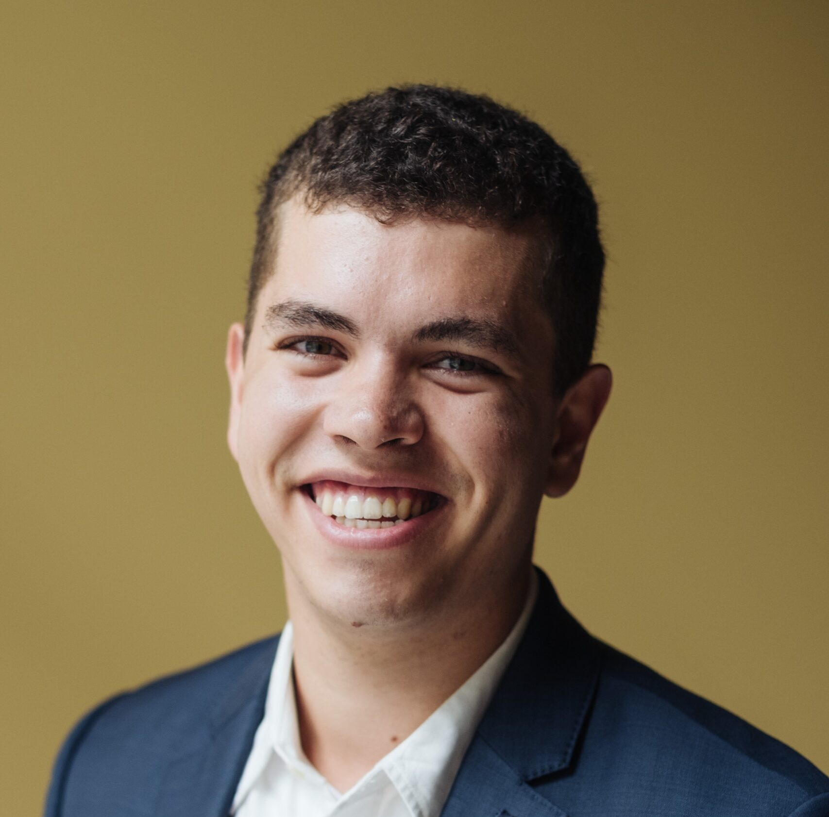 Bruno Faviero, Co-founder & COO, Seed