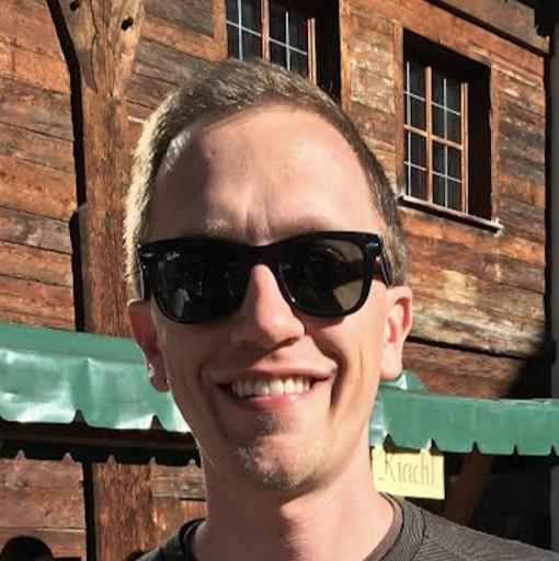 Joren McReynolds, VP of Engineering, Series A
