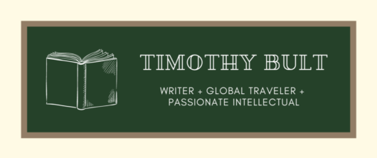 Logo for Timothy Bult