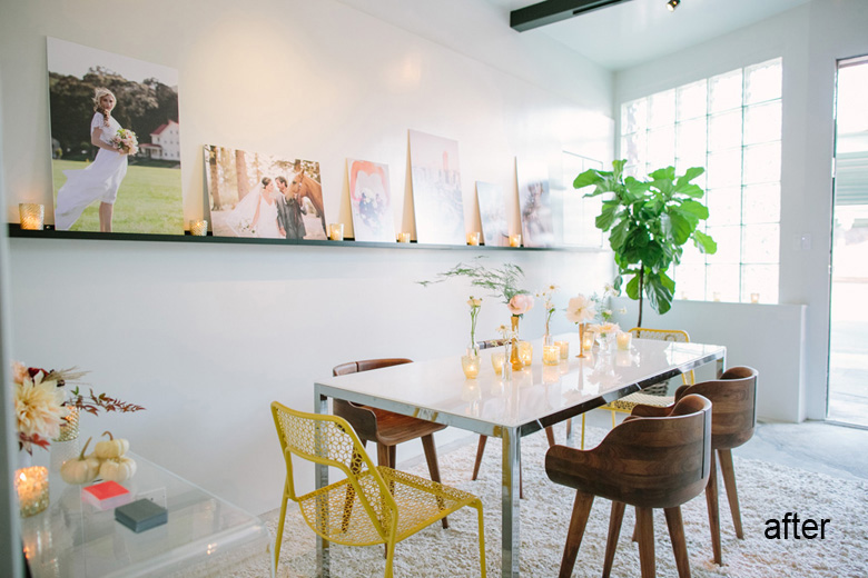 Natalie Bowen Design Studio Opening Fete- Photo by Allan Zepeda