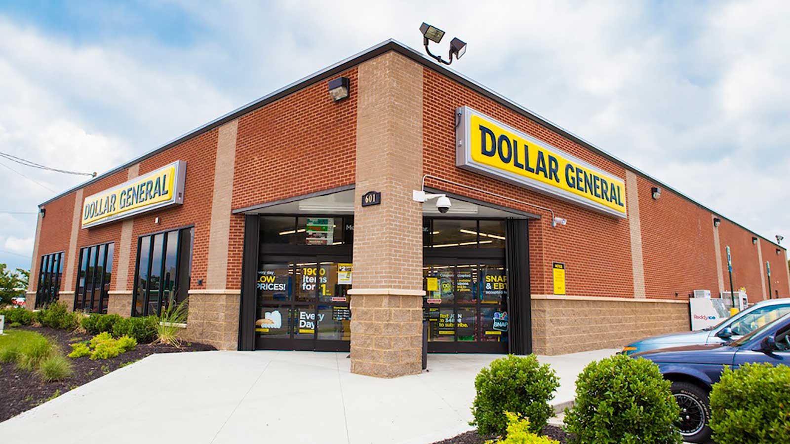 Dollar General CMK